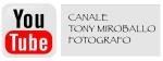LOGO CANALE FOTOGRAFIA YOUTUBE